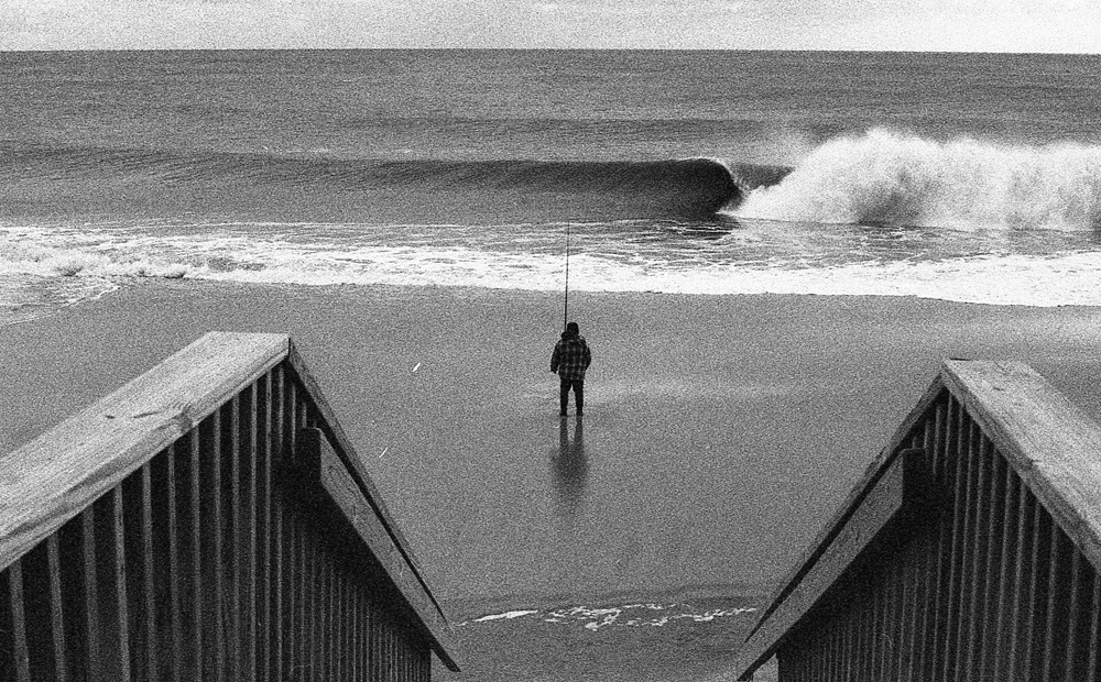 35mm Surf Photography